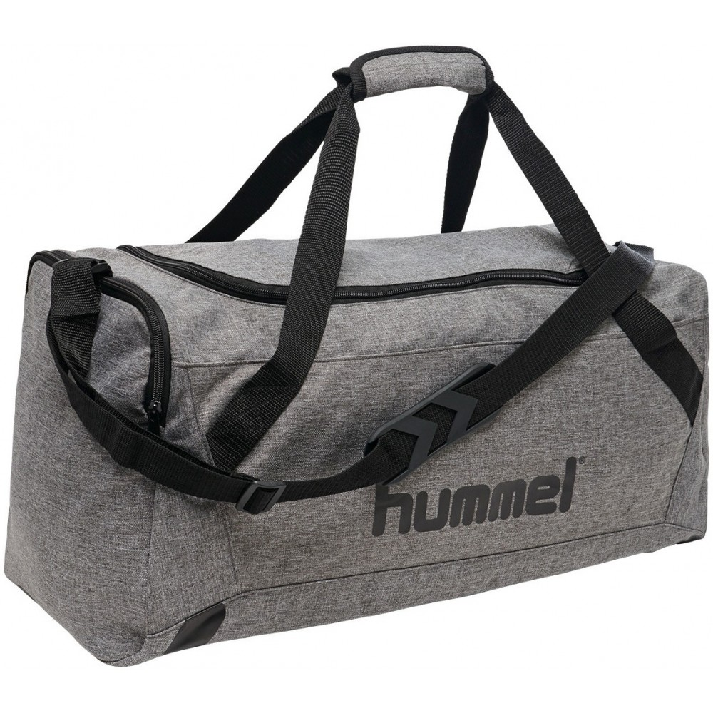 Torba na ramię HUMMEL Pojemna Sportowa TRENINGOWA