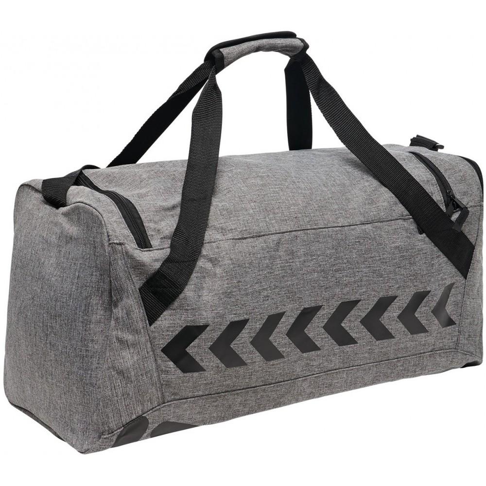 Torba na ramię HUMMEL Pojemna TRENINGOWA DUŻA Bag