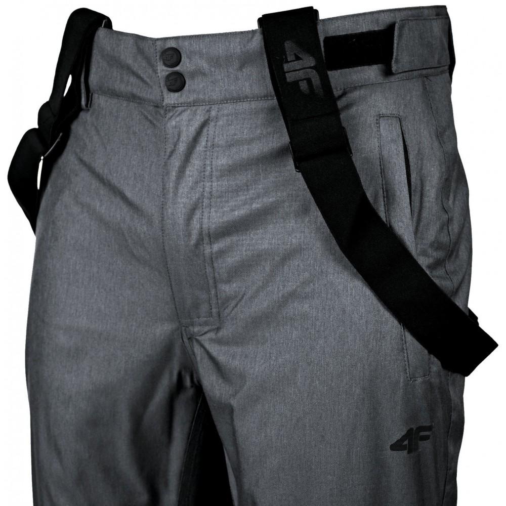 Spodnie Męskie NARCIARSKIE 4F Zimowe NARTY SKI