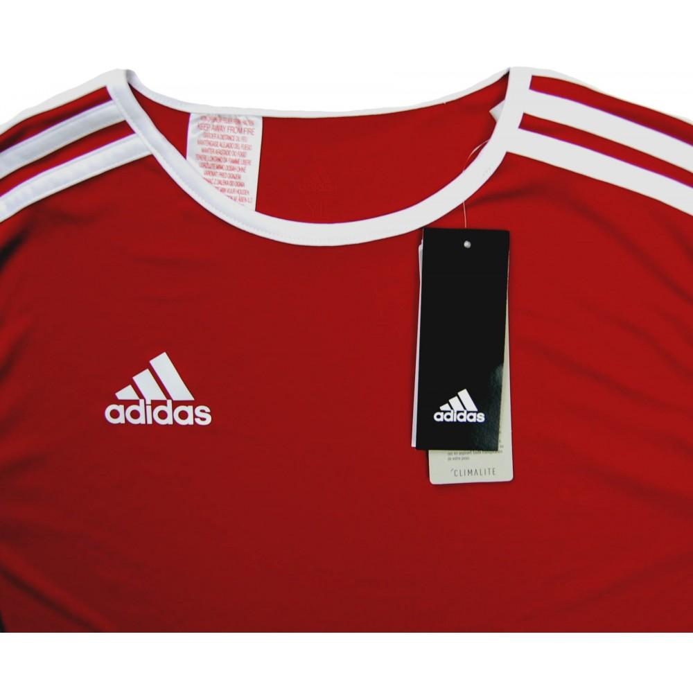Koszulka Sportowa ADIDAS JUNIOR Dziecięca