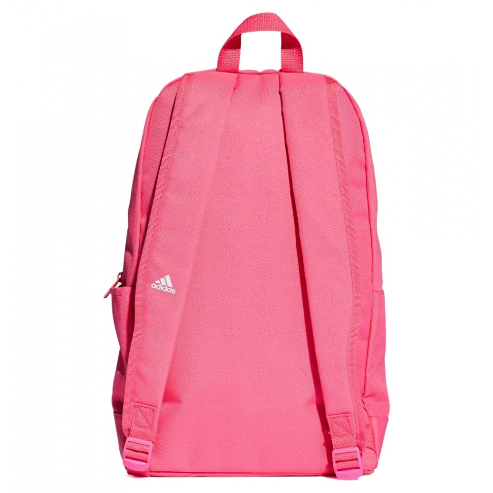 Plecak ADIDAS Sportowy Różowy Szkolny Pojemny