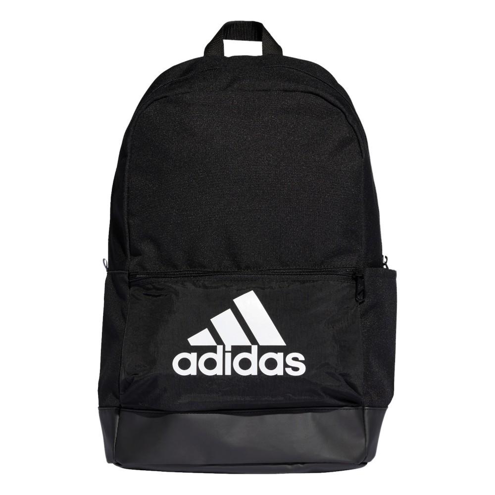 Plecak ADIDAS Classic Szkolny Pojemny Czarny