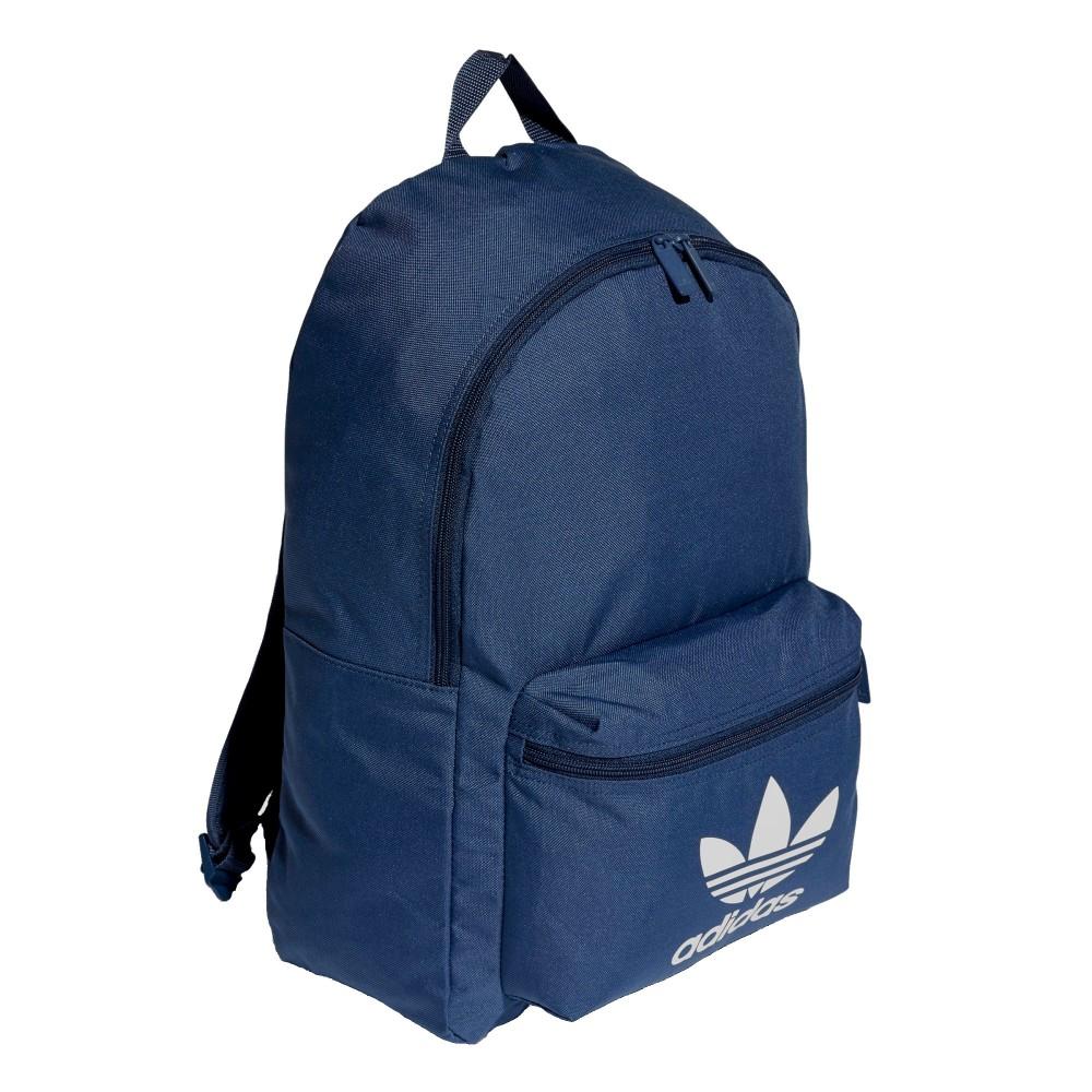 Plecak ADIDAS ORGINALS Młodzieżowy  GRANAT