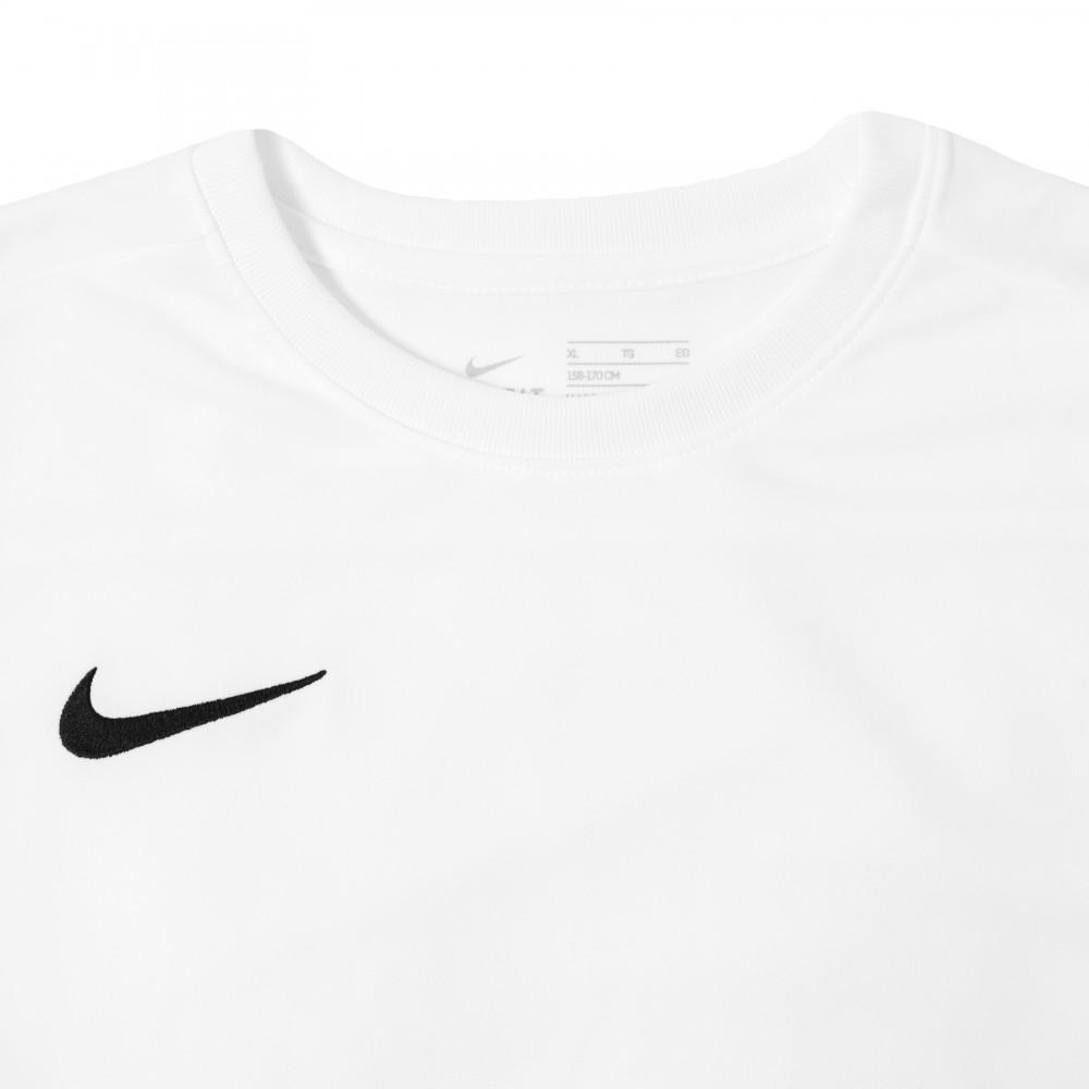 Nike Koszulka Dziecięca Treningowa WF