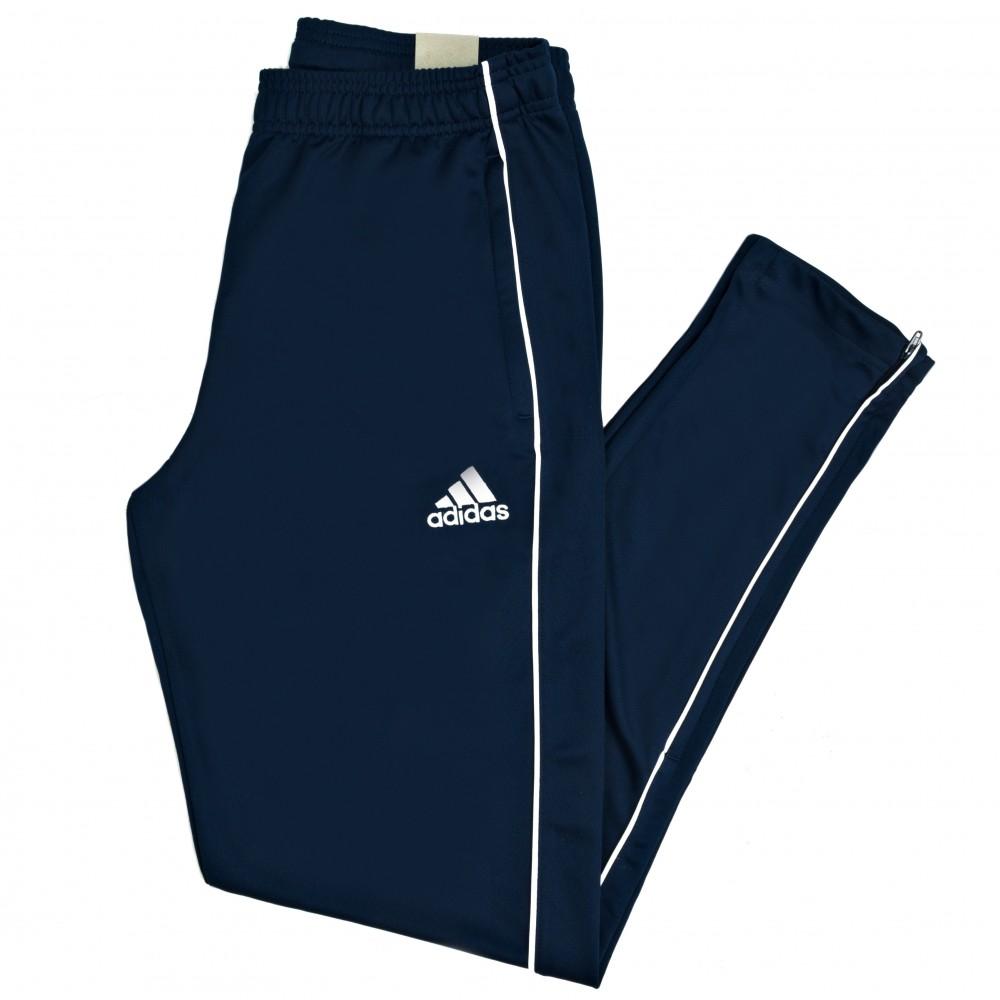 Spodnie Chłopięce Adidas Dresowe Sportowe