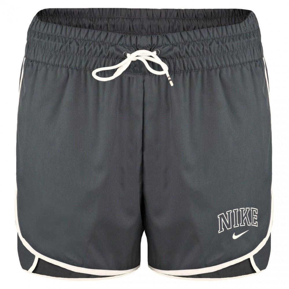 Krótkie Spodenki Damskie Nike Szorty Sportowe