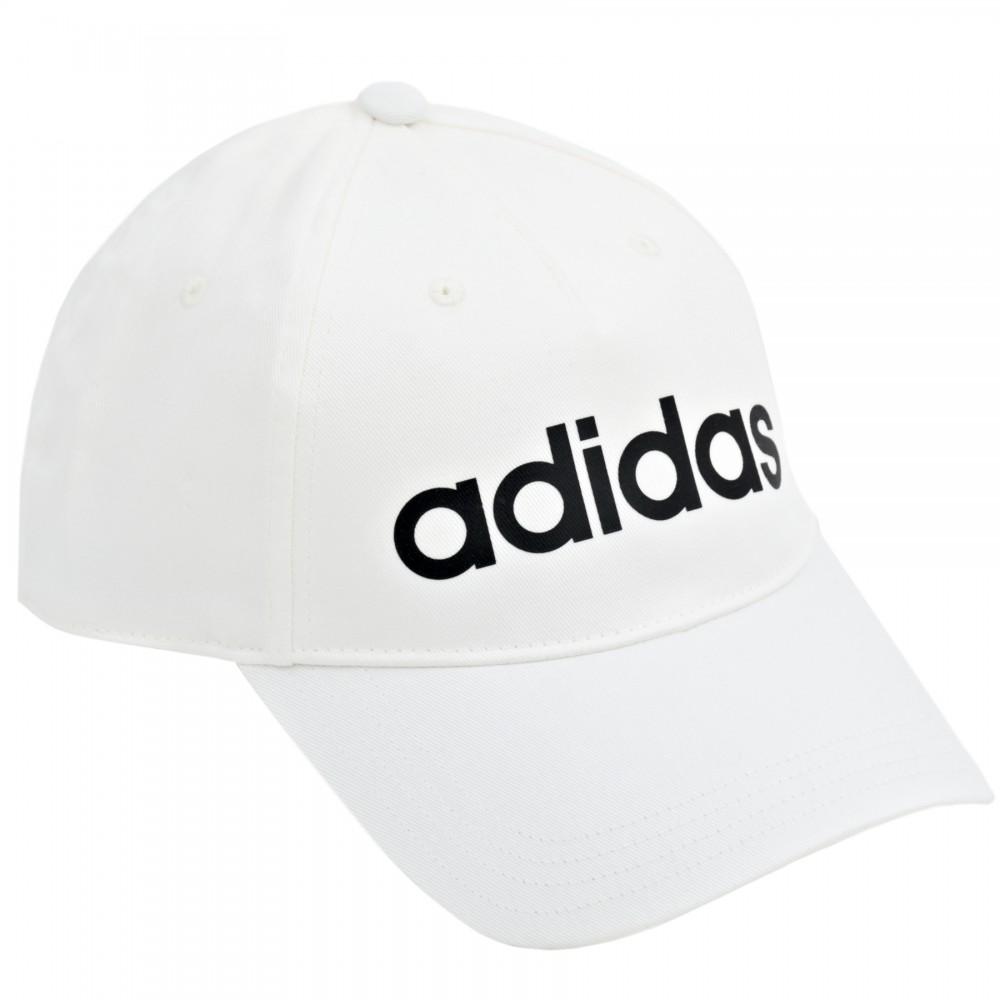 Czapka z Daszkiem Adidas Bejsbolówka Męska Damska