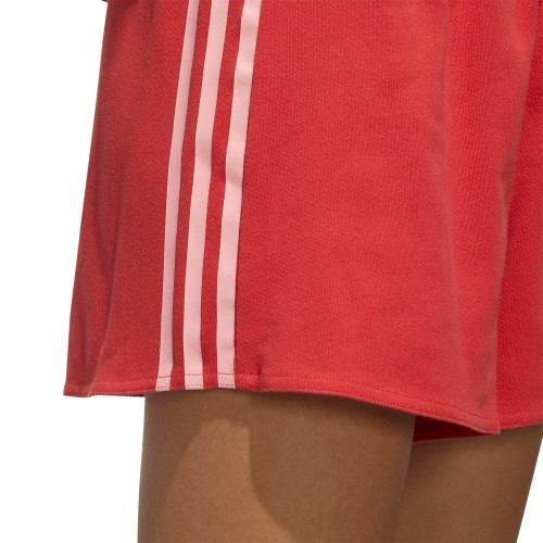 Krótkie Spodenki Damskie Adidas Szorty Bawełna