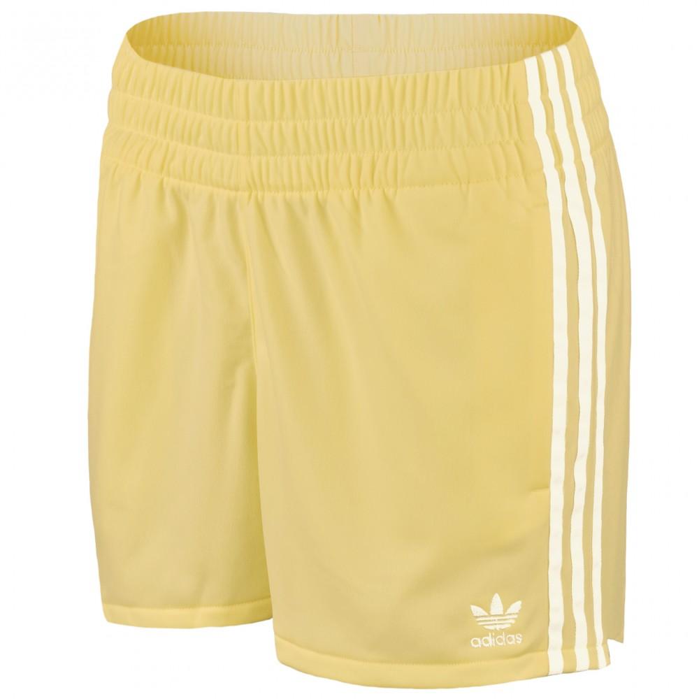 Krótkie Spodenki Damskie Adidas Szorty