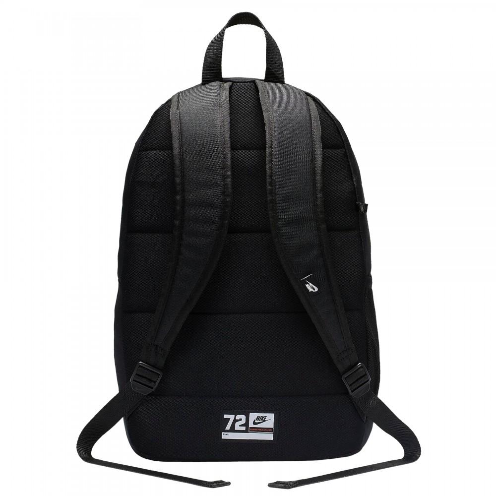Plecak Szkolny Miejski Nike Czarny + piórnik