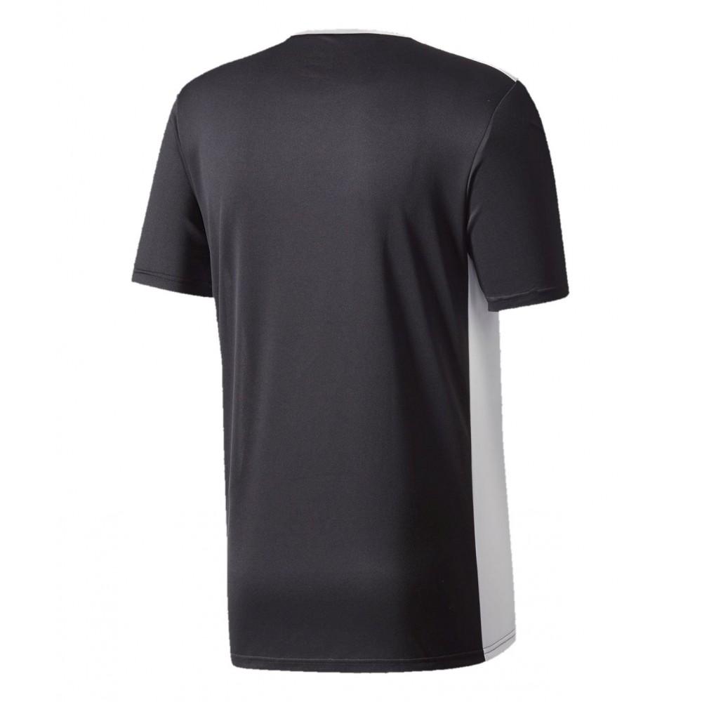 ADIDAS Koszulka męska oddychająca czarna