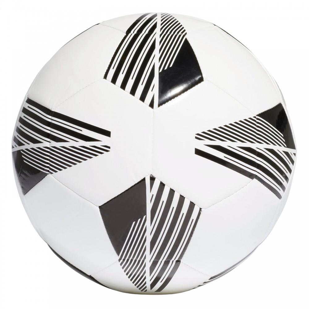 ADIDAS TIRO CLUB Piłka Nożna Klubowa Biała
