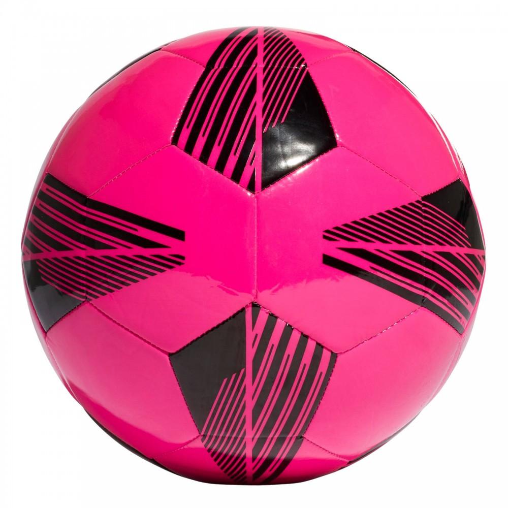 ADIDAS TIRO CLUB Piłka Nożna Klubowa Różowa