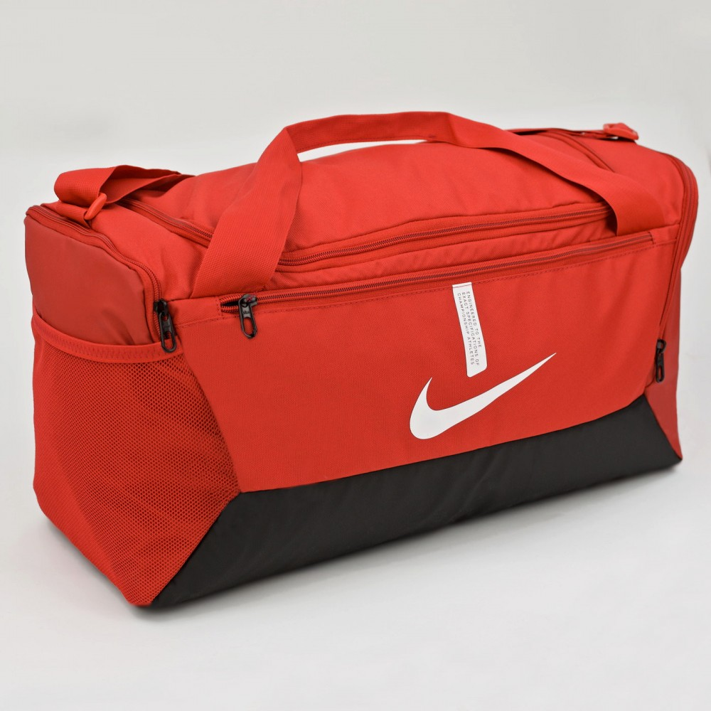 Nike Academy Team Torba Na Trening Wyjazd Podróżna Czerwona 41l