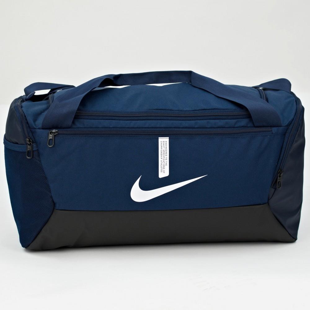 Nike Academy Team Torba Na Trening Wyjazd Podróżna Granatowa 41l