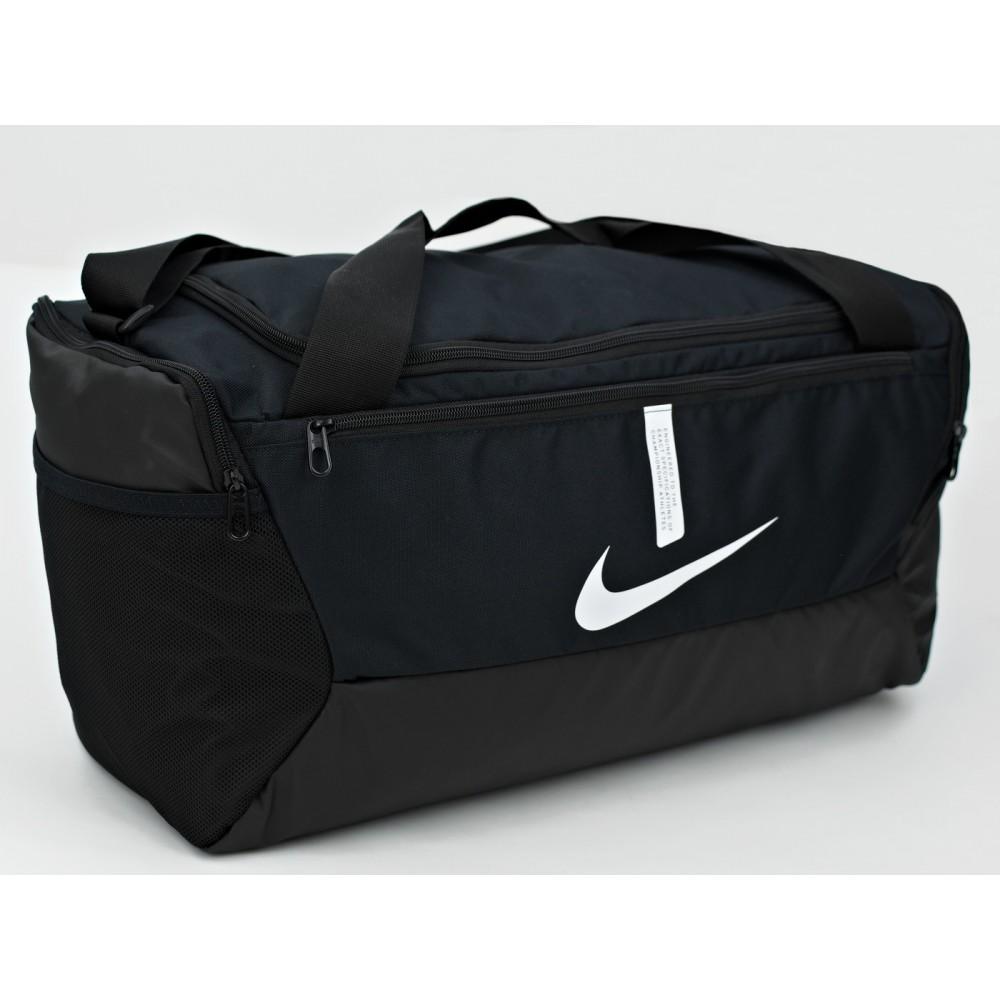 Nike Academy Team Torba Na Trening Wyjazd Podróżna Czarna 41l