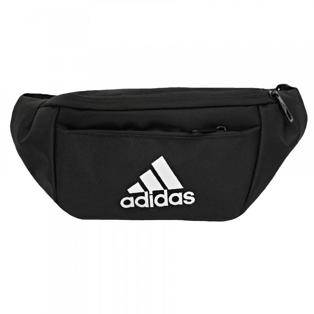 Saszetka Adidas Nerka Czarna Adidas EC WAIST BAG