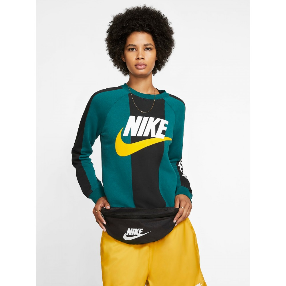 Saszetka Na Biodro Nike Nerka Czarna Unisex