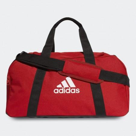 Torba Sportowa Adidas Tiro Dufflebag M Czerwona