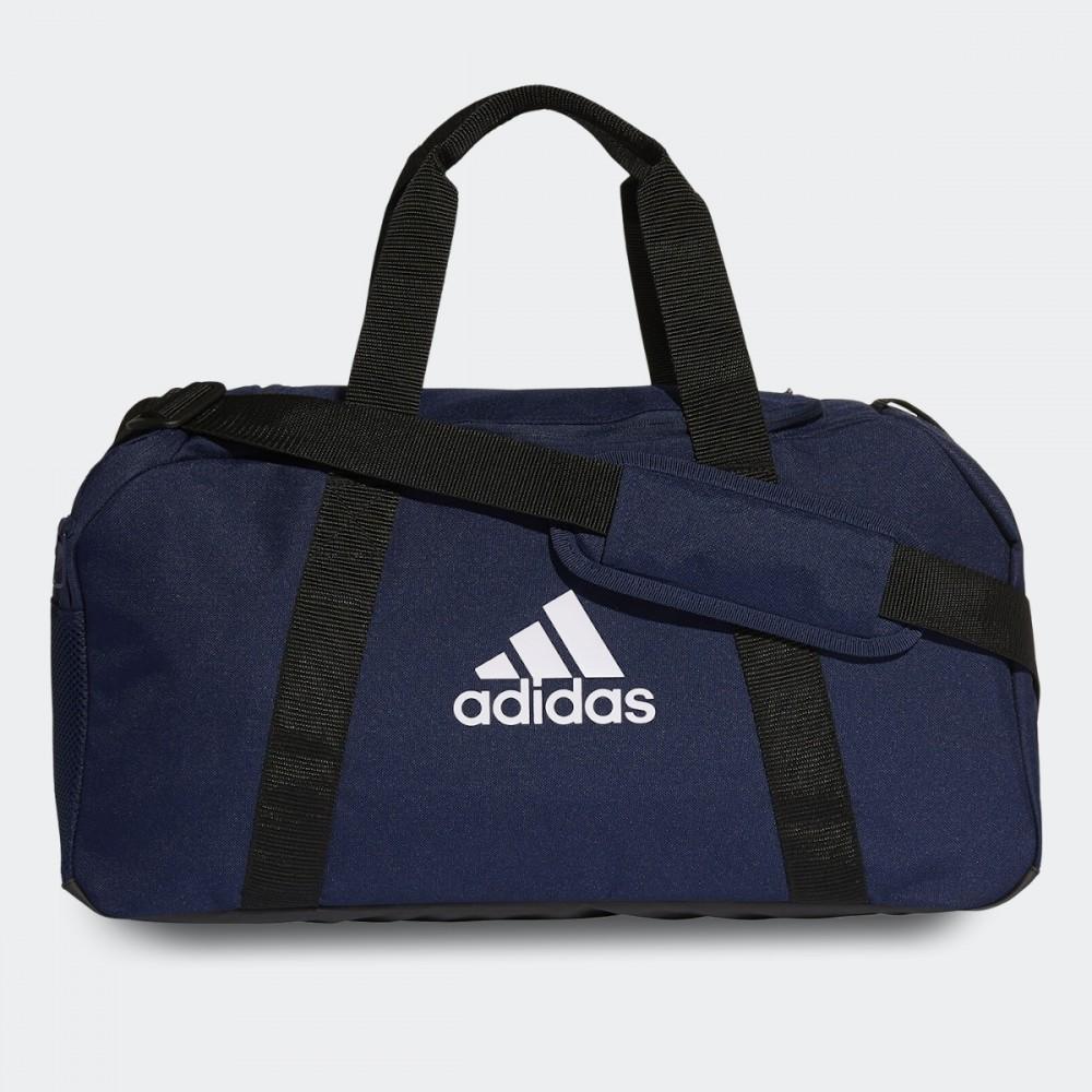 Torba Sportowa Adidas Tiro Dufflebag M Granatowa
