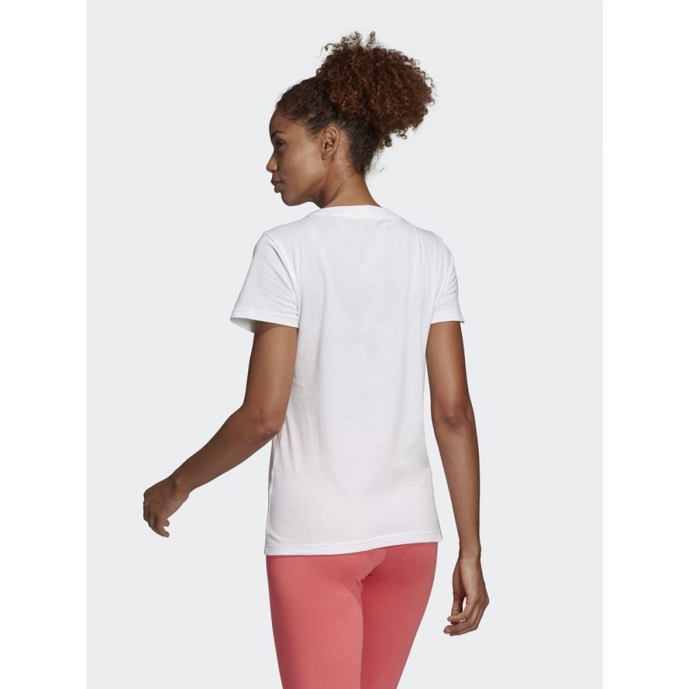 Koszulka Damska ADIDAS T-SHIRT Bawełniana