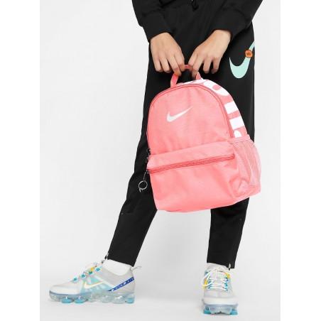 Plecak Dziecięcy Nike Youth Brasilia JDI MINI Pastelowy Róż
