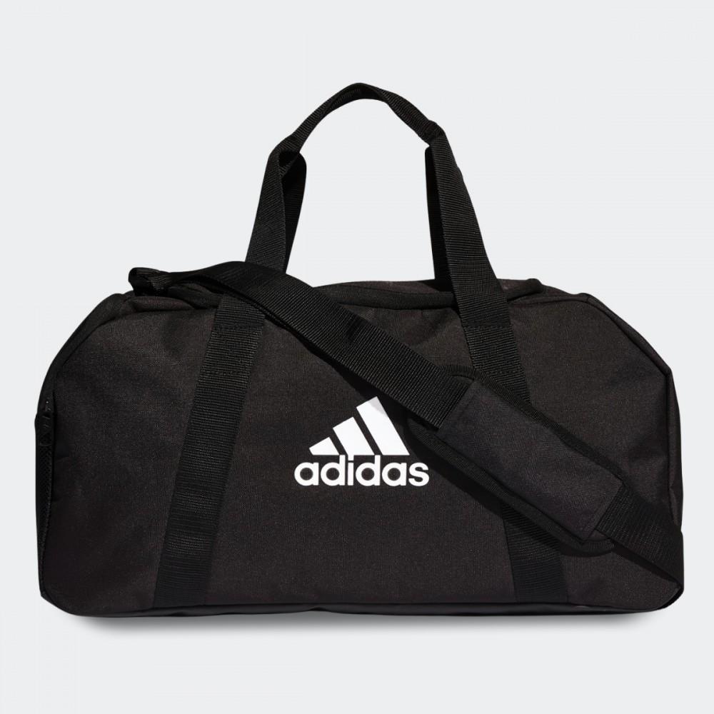 Torba Sportowa Adidas Tiro Dufflebag Duża L Czarna 62L