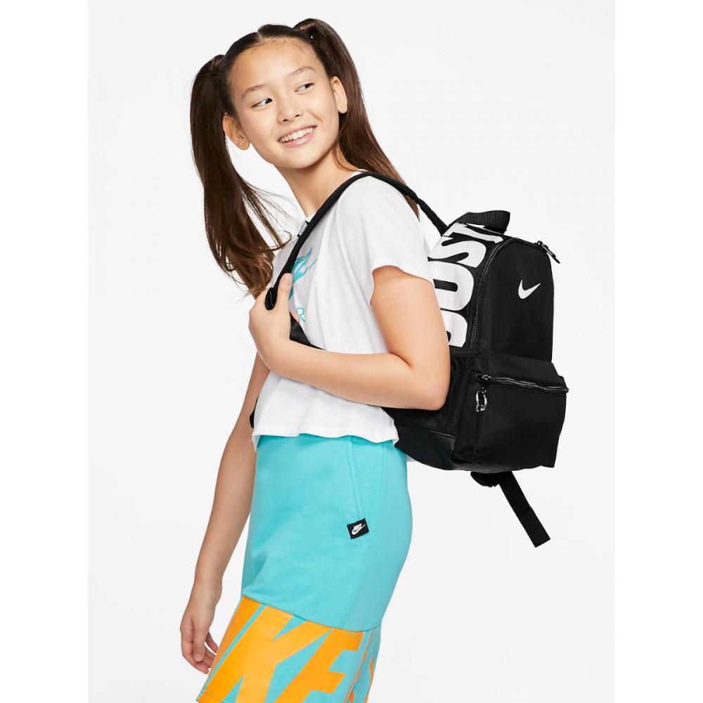 Plecak Dziecięcy Nike Youth Brasilia JDI MINI Czarny