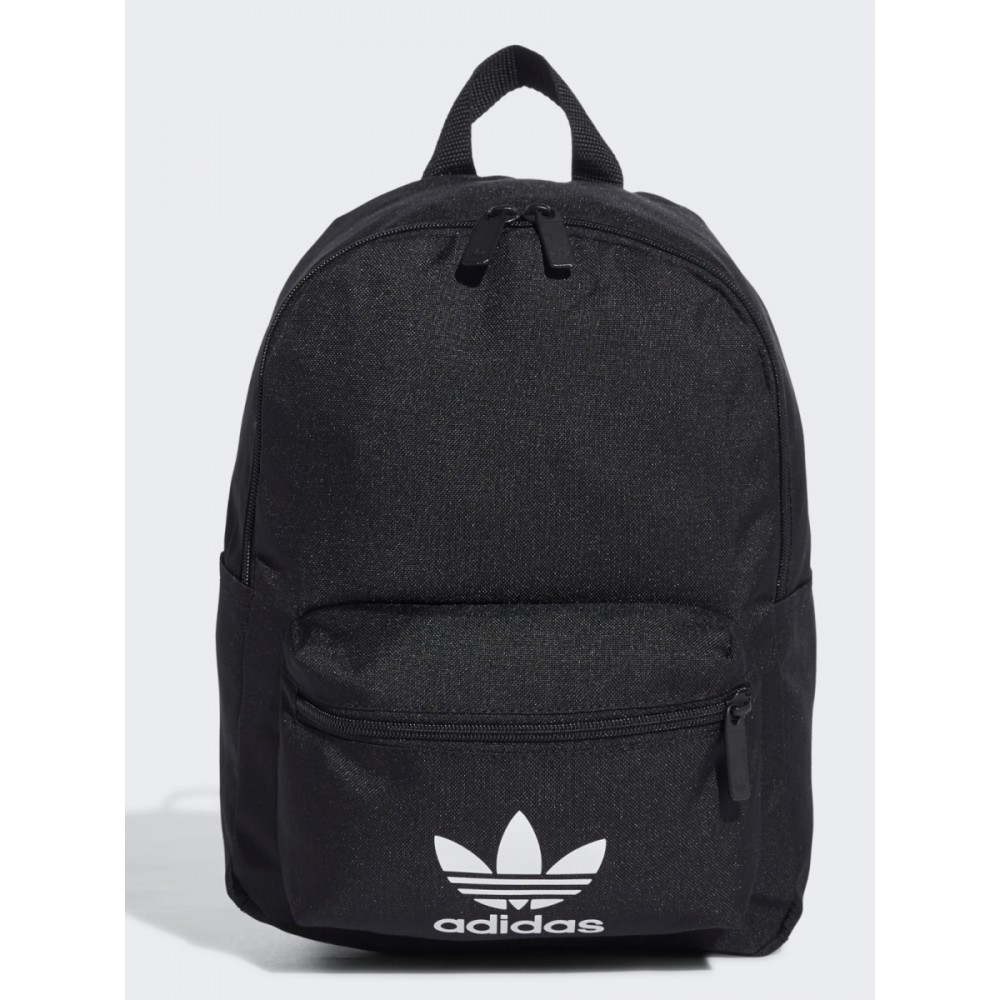 Plecak Adidas Adicolor Classic Backpack MINI Dziecięcy Czarny