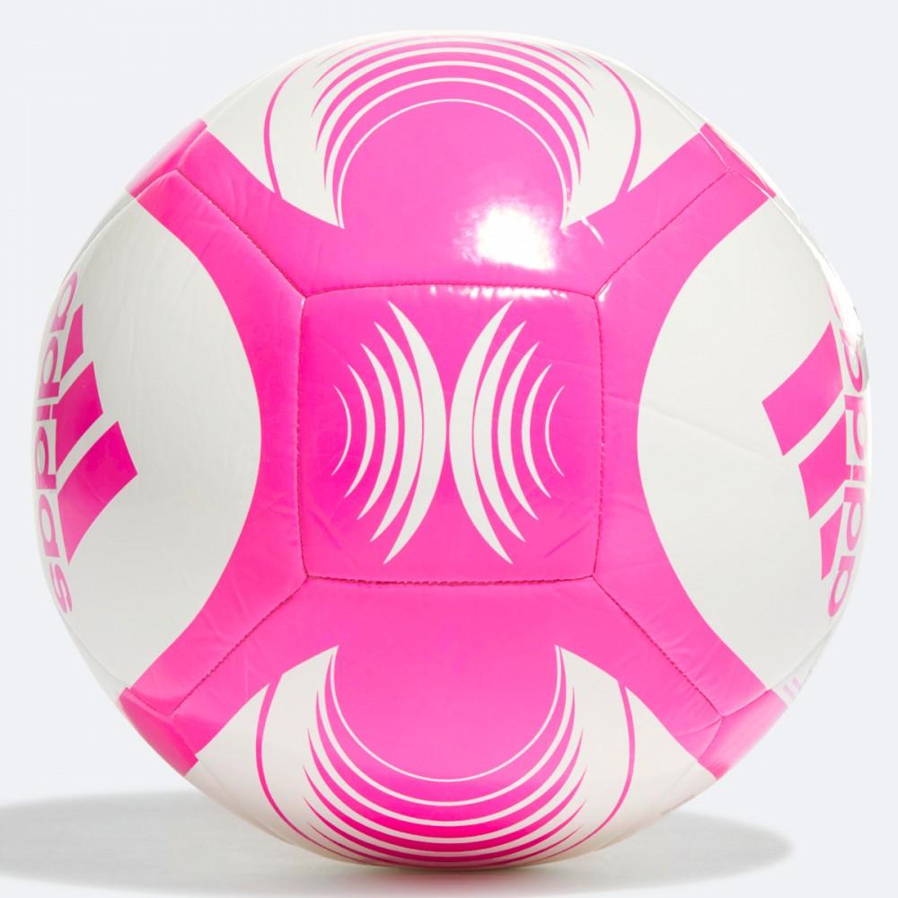 Piłka Nożna Adidas Starlancer Club Ball Do Nogi Biała
