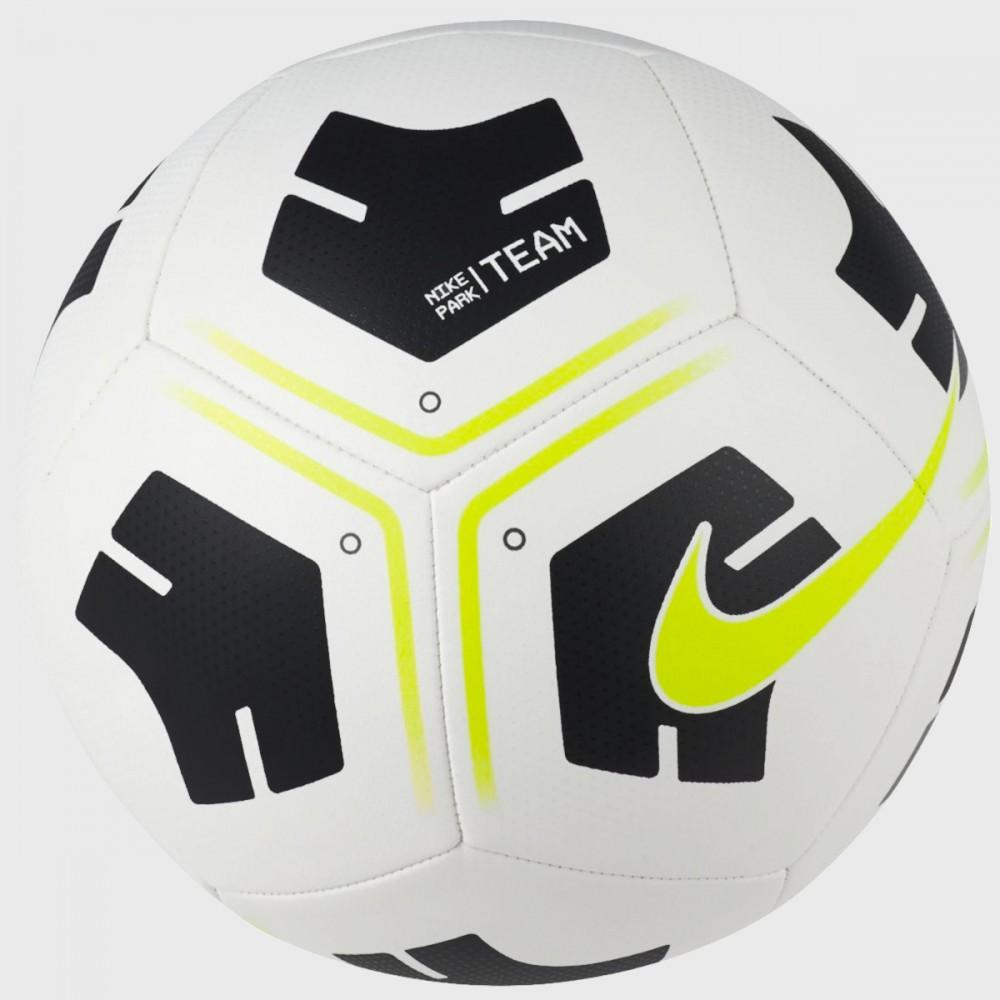 Piłka Nożna Nike PARK Team Ball Biała