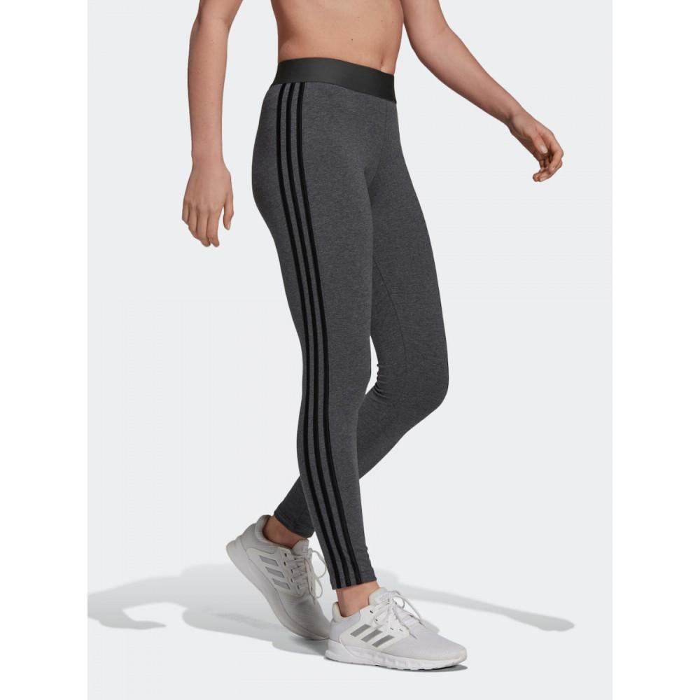 Legginsy Adidas LOUNGEWEAR Adicolor Essentials Tights Trzy Paski