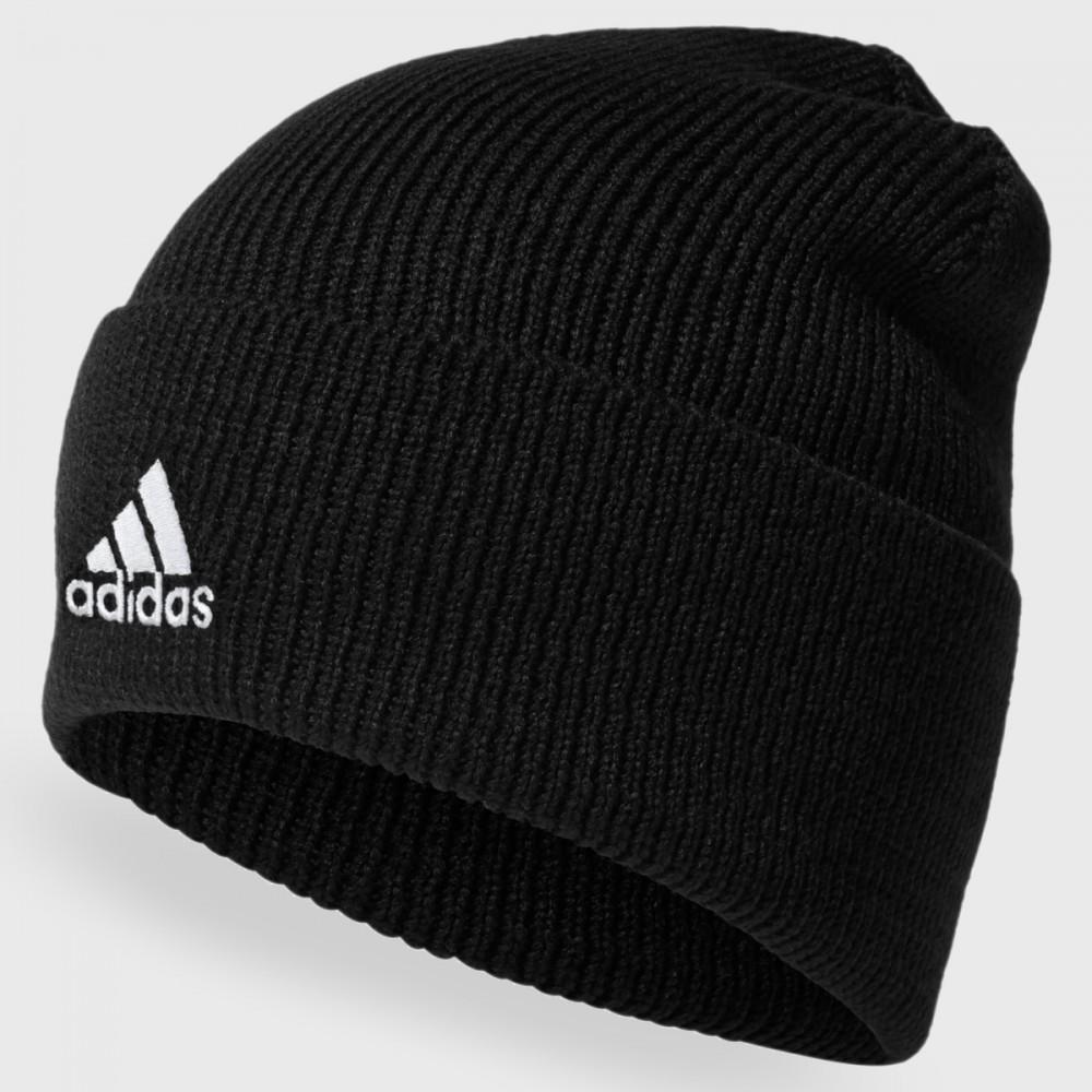 Czapka Adidas Tiro 21 Beanie Męska Piłkarska Zimowa Czarna