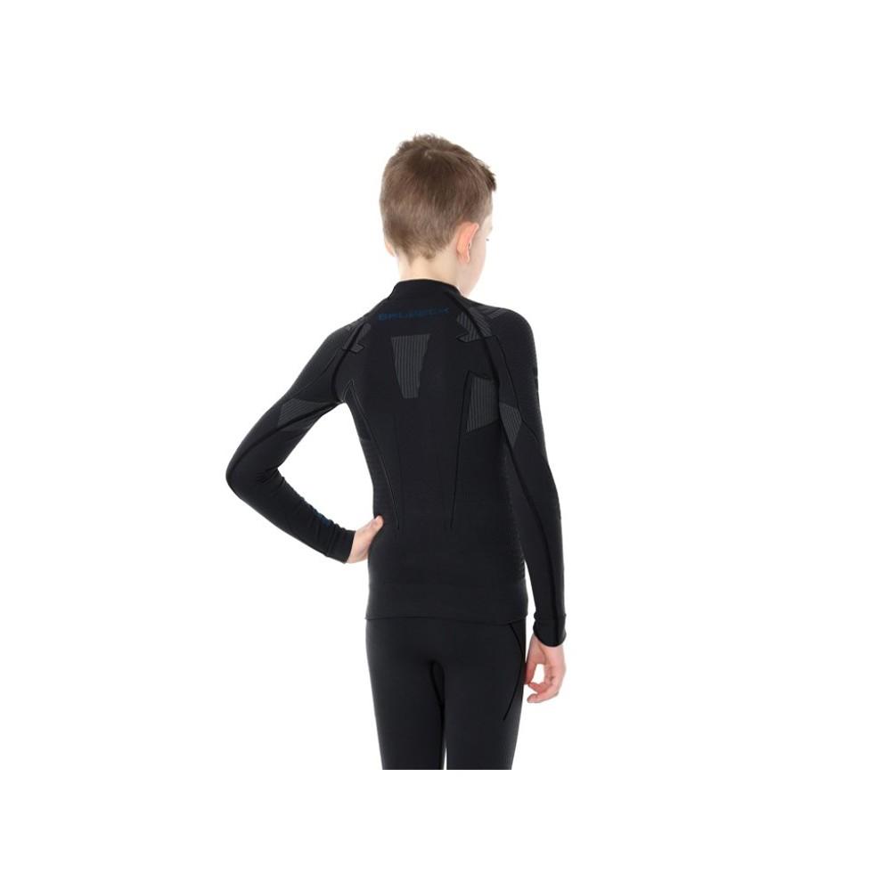 Koszulka Termoaktywna BRUBECK Dziecięca JR